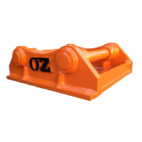 OZ Head Brackets