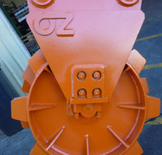 10.0   14.9T Compaction Wheel web
