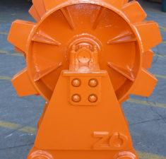 30.1   35.0T Compaction Wheel web
