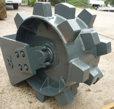 8.6   9.9T Compaction Wheel (2)